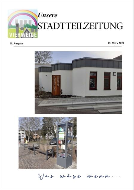 Stadtteilzeitung Nr. 16